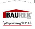 Baurek Építőipari Szolgáltató Kft.